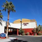 Hampton Inn Las Vegas/Summerlin, Las Vegas