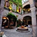 Hotel Boutique Casa Grande,  Morelia
