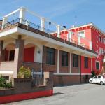 Hotel Cigno Reale, Rolo
