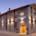 Hotel Pictures: Hotel Diamó, Castejón de Sos
