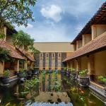 Lotus Garden Hotel, Kediri