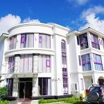 Dufa Luxury Manor, Eluan