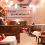 Royal Guest House, Phnom Penh