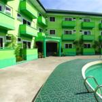Green One Hotel,  Mactan