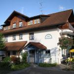 Hotel Pictures: Pension Sternberg, Grünenbach