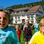 """Fotos do Hotel: """"Die Sonnigen"""" - Hotel und Familienspaß, Bezau"""