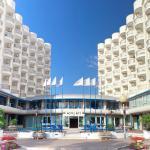 Hotel Ritz, Senigallia