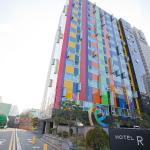 Life Style R Hotel,  Seoul