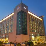 Country Inn & Suites By Carlson, Sahibabad, Ghaziabad