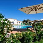 Hotel Baia Cea, Bari Sardo