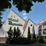 Hotel Dymarka, Łańcut