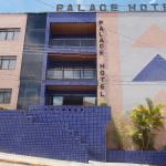 Hotel Pictures: Palace Hotel, Itajubá