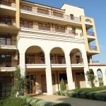 Golf Apartments,  Balchik