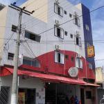 Hotel Estação da Fé, Aparecida