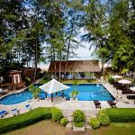 Ocean Breeze Residence, Ko Kho Khao