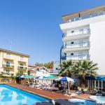 Hotel Lido Europa,  Riccione