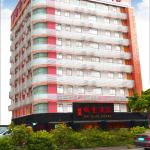 Guangzhou JinTang Hotel,  Guangzhou