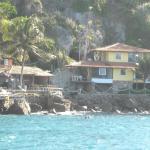 Casa da Pedra, Arraial do Cabo