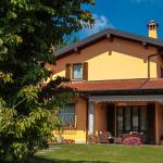 Alla Camelia B&B,  Brunello