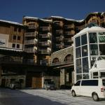 Chalet des Neiges Koh-i Nor,  Val Thorens