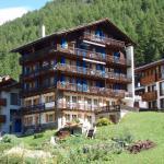 Chalet Zmuttgrat Superior,  Zermatt