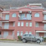 Nikola Apartments, Ohrid