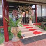 Platinum Resort, Anuradhapura
