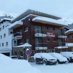 Hotel Garni Dorfblick, Sankt Anton am Arlberg