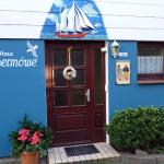 Hotel Pictures: Appartmenthaus Silbermöwe, Helgoland