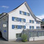 酒店图片: Pension Zum Löwen, 多恩比恩