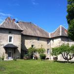 Hotel Pictures: Chateau de Morgenex, Vallières