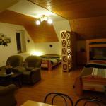 Guesthouse Arkadia, Liptovský Mikuláš