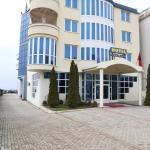 Hotel Apollonia, Pristina