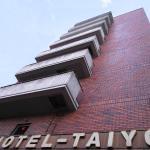 Business Hotel Taiyo, Osaka