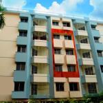 Fotografie hotelů: Ambassador Residency, Chittagong