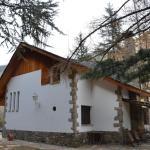 Refugi Casa Tacita, Torre de Capdella