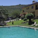Hotel Rural Xerete,  Navaconcejo