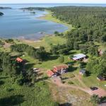 Hotel Pictures: Djurviks Gästgård, Gottby
