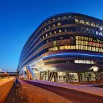 Hotel Pictures: Hilton Frankfurt Airport, Frankfurt/Main