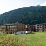 Hotellikuvia: Ferienwohnungen am Travel Charme Bergresort Werfenweng, Werfenweng
