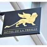 Hotel Pictures: Hotel De La Treille, Lille