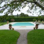 Casa Gemelli,  Capolona