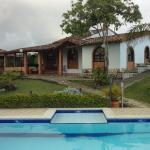 Hotel Pictures: Villa de San Jose, Los Santos