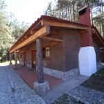 Centro Ecoturístico Cabañas Cuajimoloyas,  Cuajimoloyas