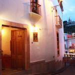Hotel de la Paz,  Guanajuato