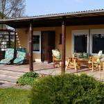 Hotel Pictures: Ferienhaus mit Seeblick Seehof, Seehof