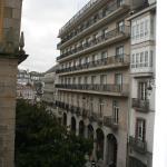Hotel Méndez Núñez, Lugo