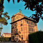 Hotel Villa Liberty,  Pontecurone