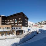 Foto Hotel: Schaidberg, Obertauern