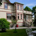 Villa Badhusgatan B&B,  Borgholm